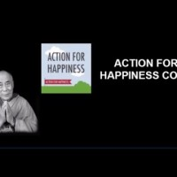 Action for Happiness comes to Cork
